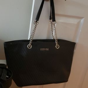 Kenneth Cole Black Tote